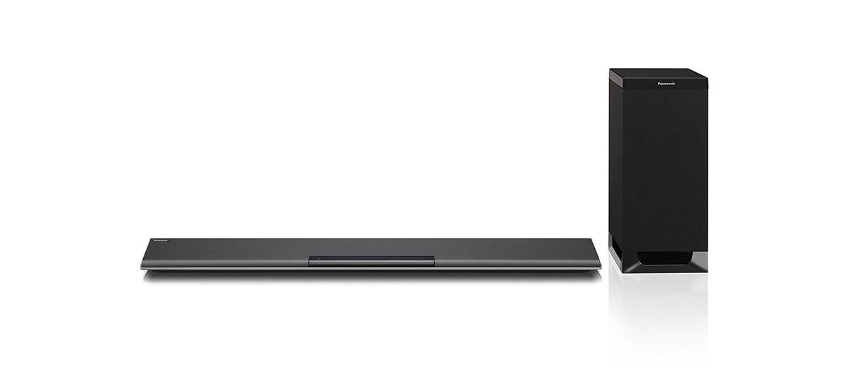Soundbar Panasonic htb485