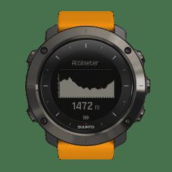 Suunto Traverse - Altimetro