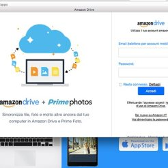 Amazon Drive Login