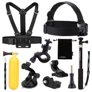 Sony FDR X1000V - accessori