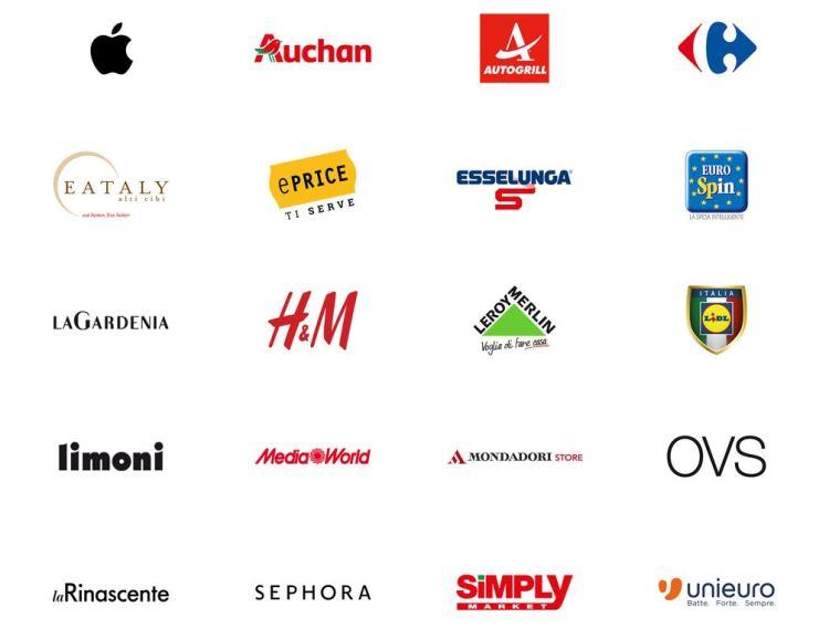 Apple pay italia negozi aderenti