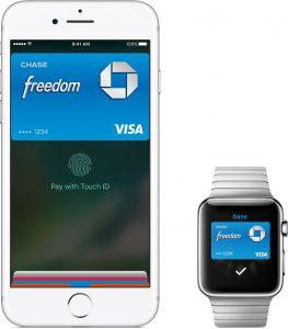 Apple pay italia uso nei negozi