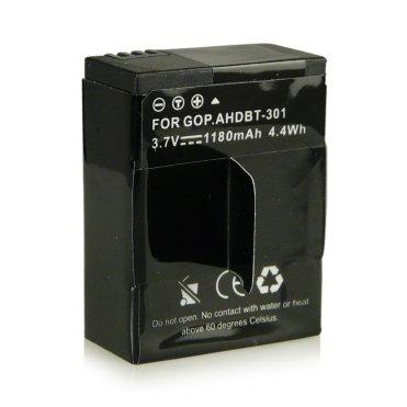 Batteria Patona per GoPro