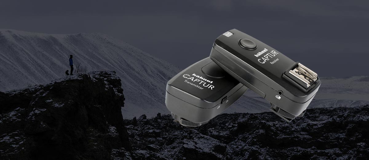 Scatto remoto per Sony A7RII