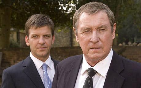 Image result for Midsomer Murders