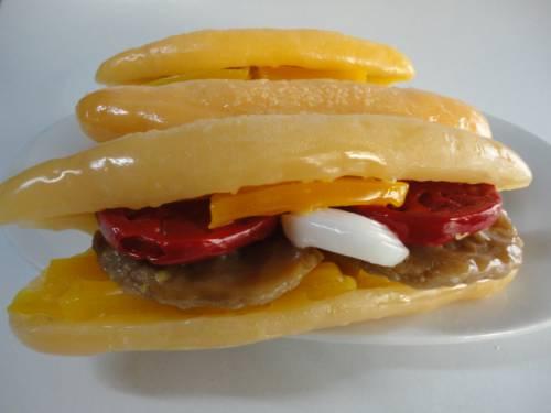 Σάντουιτς ψωμάκι