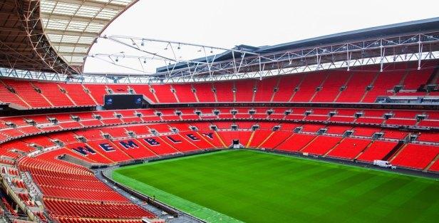 Wembley Stadium, London - Keraflo