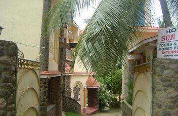 Hotels In Kovalam Beach Kerala