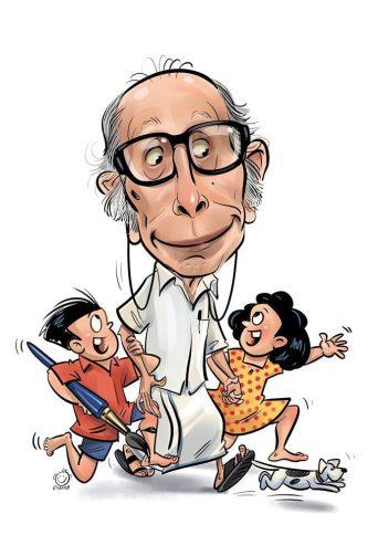 Image result for cartoonist toms