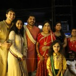 Anjali Nair Brother Ajay Wedding Reception photos 013