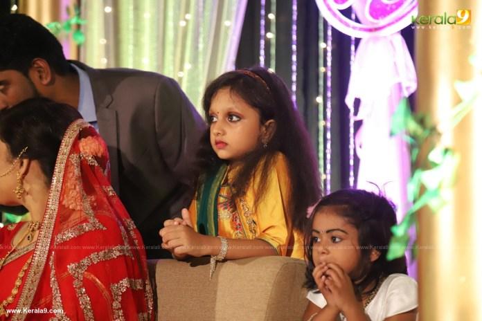 Anjali Nair Brother Ajay Wedding Reception photos 029