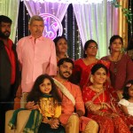 Anjali Nair Brother Ajay Wedding Reception photos 040