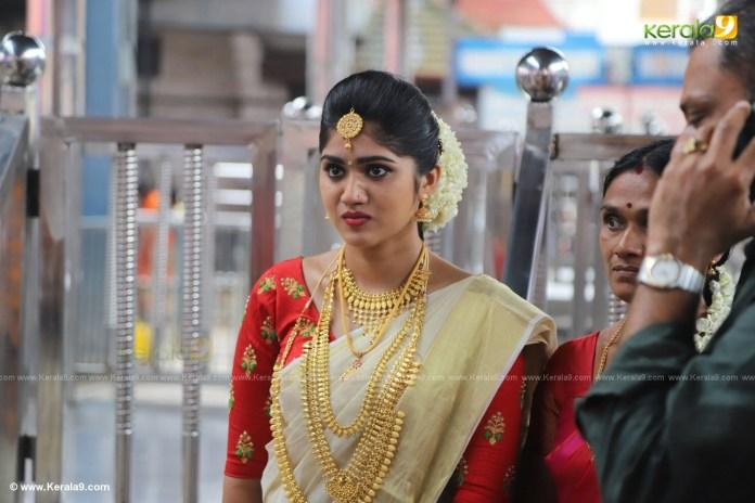 Senthil Krishna Rajamani Marriage Photos 020 1