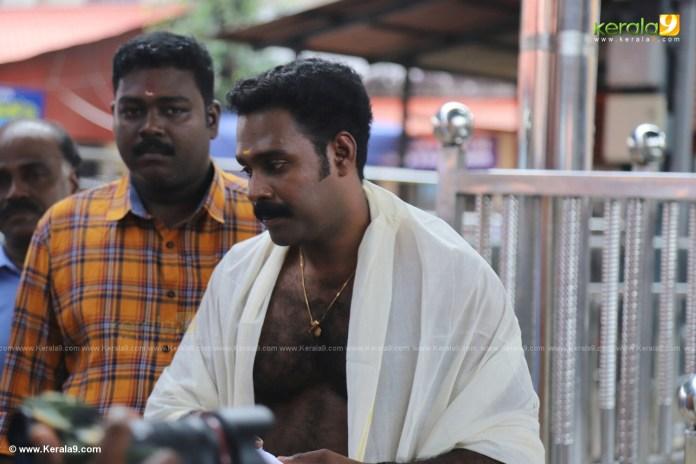 Senthil Krishna Rajamani Marriage Photos 024 2