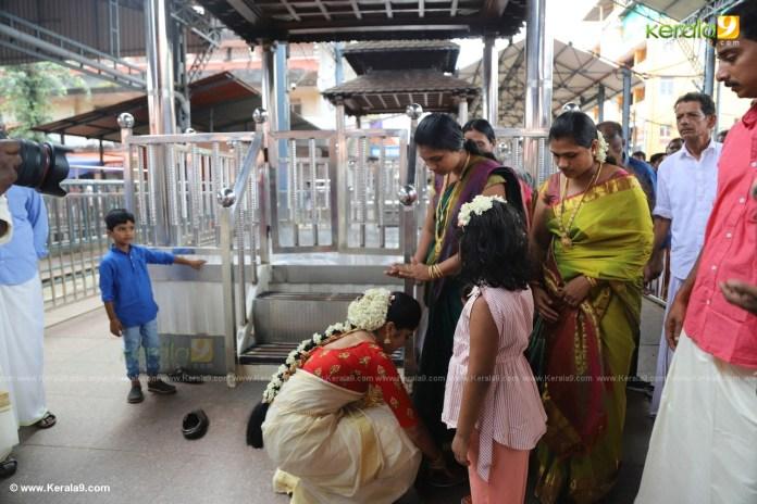 Senthil Krishna Rajamani Marriage Photos 031 2