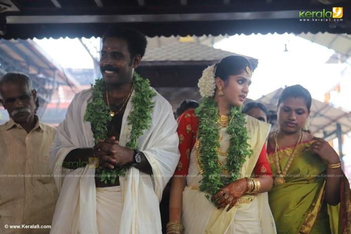 Senthil Krishna Rajamani Marriage Photos 109