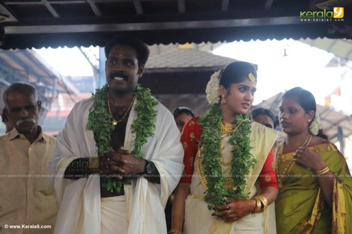 Senthil Krishna Rajamani Marriage Photos 112 1