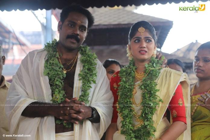 Senthil Krishna Rajamani Marriage Photos 114 1