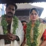 Senthil Krishna Rajamani Marriage Photos 116