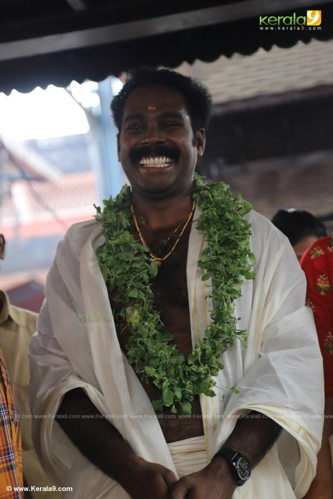 Senthil Krishna Rajamani Marriage Photos 123