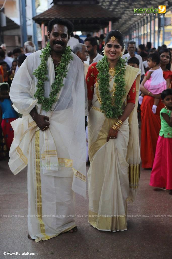 Senthil Krishna Rajamani Marriage Photos 156