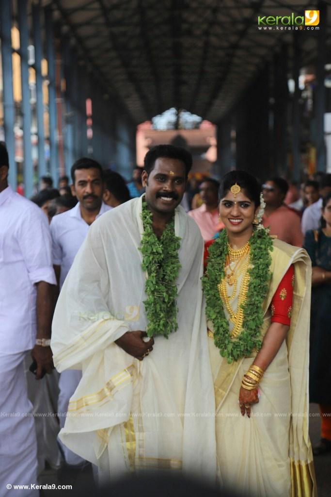 Senthil Krishna Rajamani Marriage Photos 193