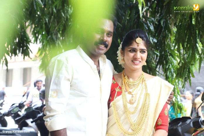 Senthil Krishna Rajamani Marriage Photos 214