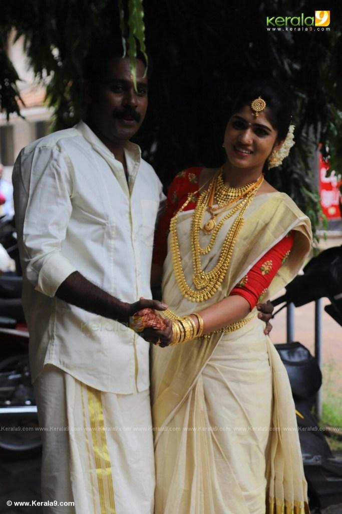 Senthil Krishna Rajamani Marriage Photos 228