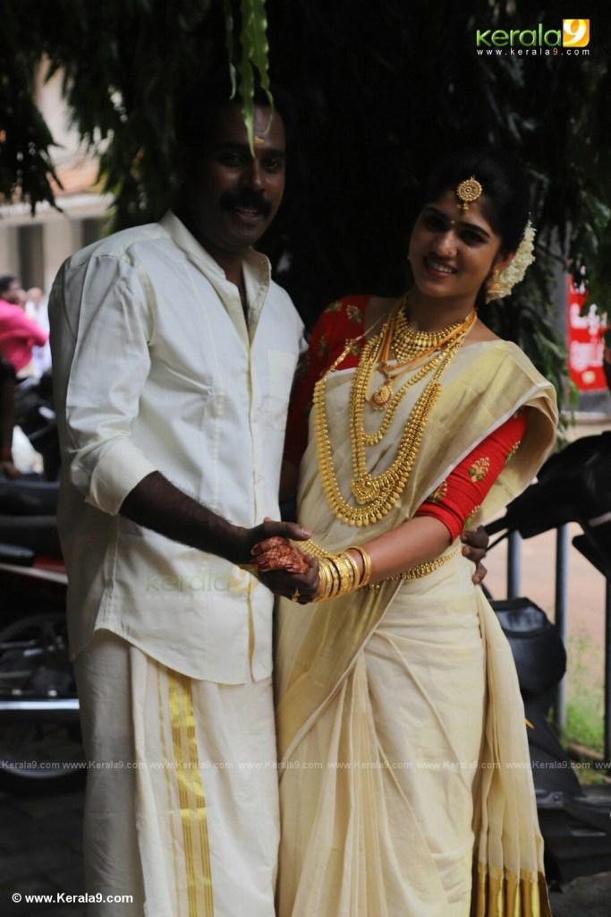Senthil Krishna Rajamani Marriage Photos 229