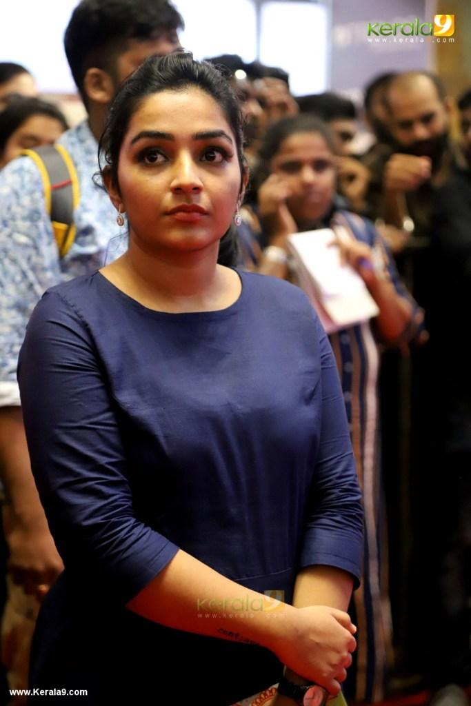 rajisha vijayan at finals malayalam movie audio launch photos 005