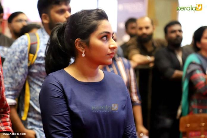 rajisha vijayan at finals malayalam movie audio launch photos 006