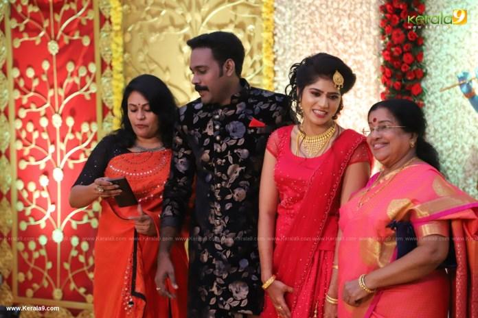 senthil krishna wedding reception photos 007