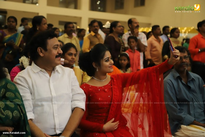senthil krishna wedding reception photos 018
