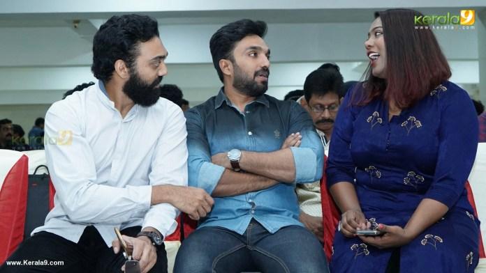Aaha malayalam movie pooja photos 2