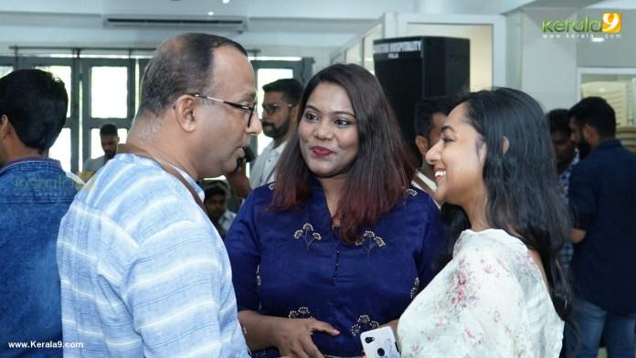 Aaha malayalam movie pooja photos 3