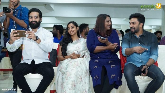 Aaha malayalam movie pooja photos 4