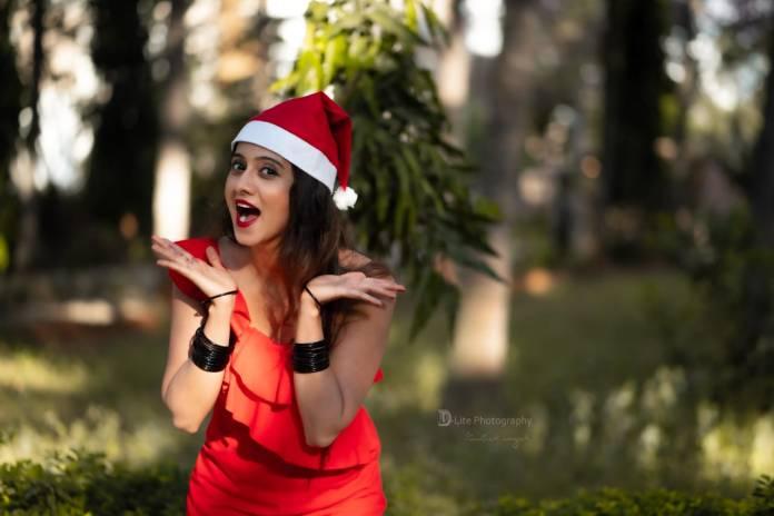 Actress And actors Christmas Celebration 2019 Photos w2 004