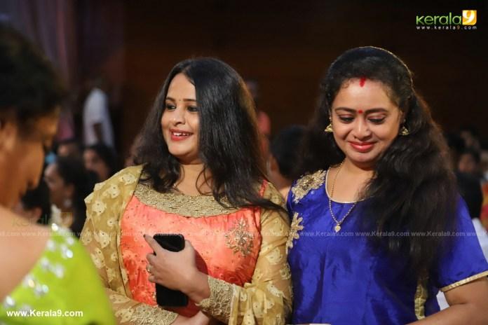 actress mahalakshmi marriage photos 009