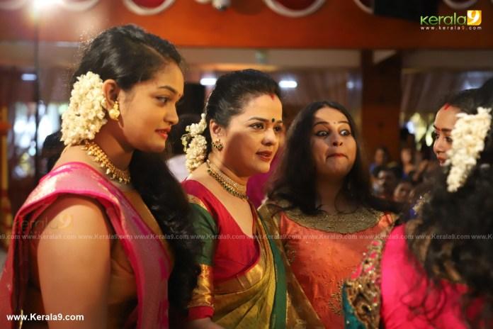 actress mahalakshmi marriage photos 011