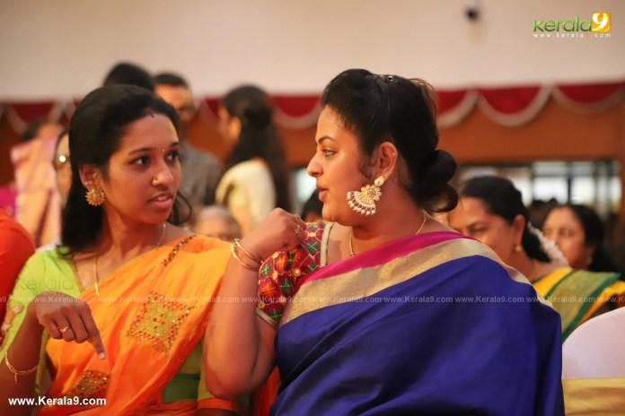 actress mahalakshmi marriage photos 018