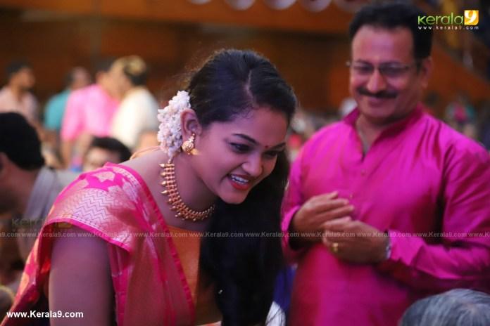 actress mahalakshmi marriage photos 028