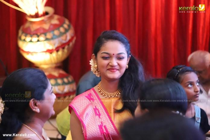 actress mahalakshmi marriage photos 034