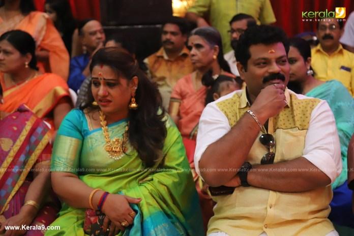 actress mahalakshmi marriage photos 037