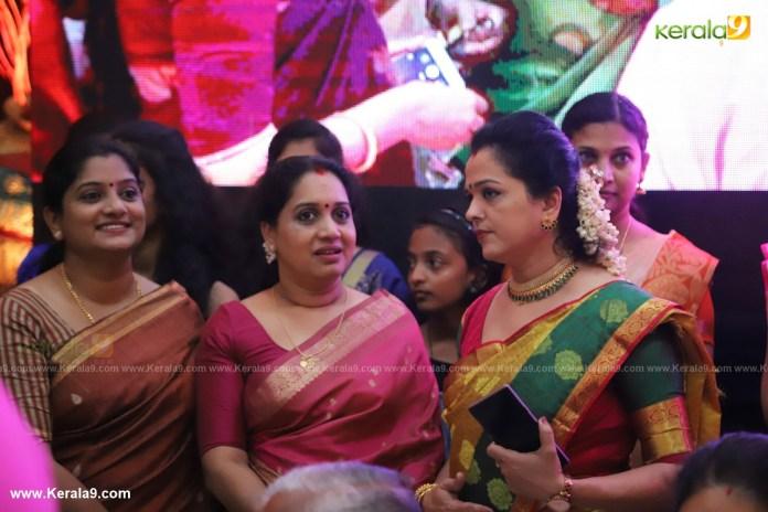 actress mahalakshmi marriage photos 039