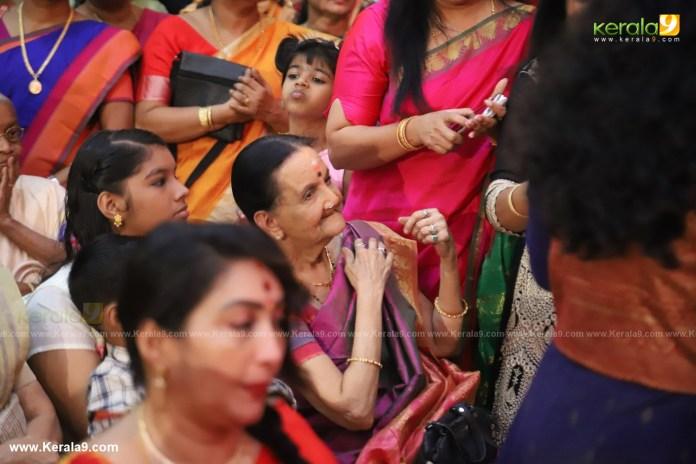 actress mahalakshmi marriage photos 044