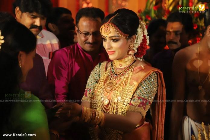 actress mahalakshmi marriage photos 048