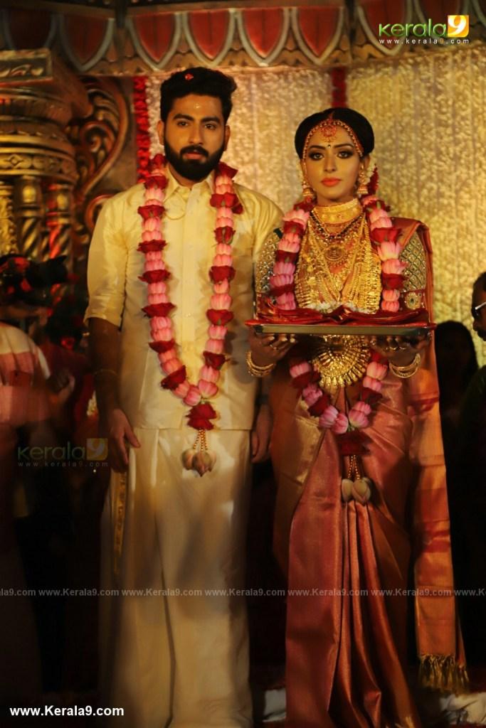 actress mahalakshmi marriage photos 057