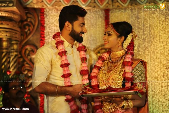 actress mahalakshmi marriage photos 068