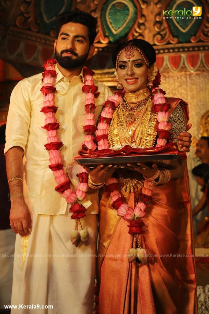 actress mahalakshmi marriage photos 078