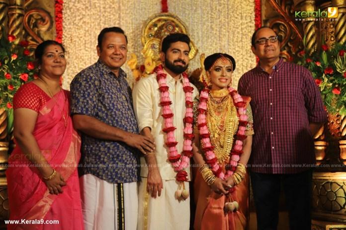 actress mahalakshmi marriage photos 089